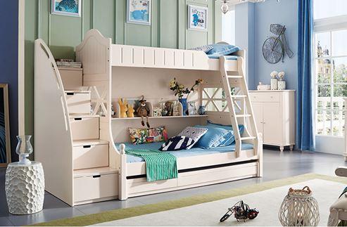 giường 3 tầng GT312