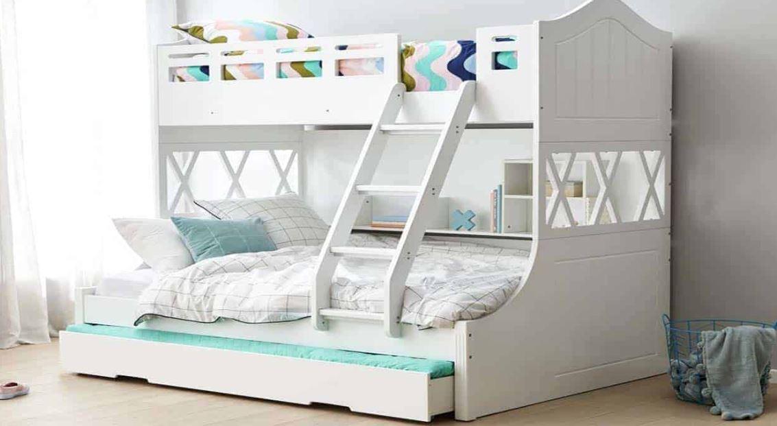 giường 3 tầng GT314
