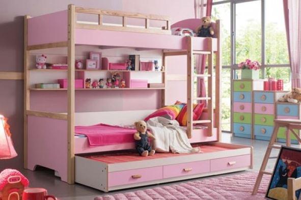 giường 3 tầng GT315
