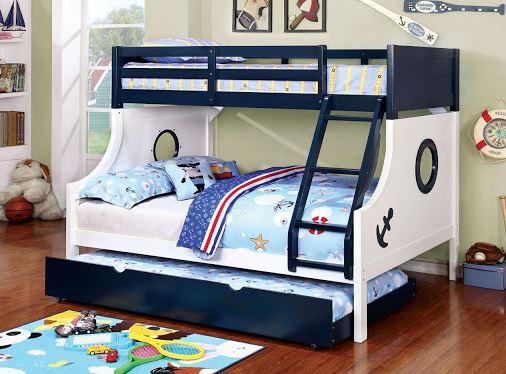 giường 3 tầng GT317