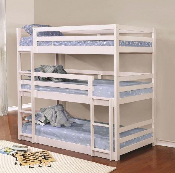 giường 3 tầng GT318