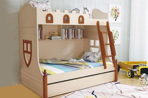 giường 3 tầng GT313