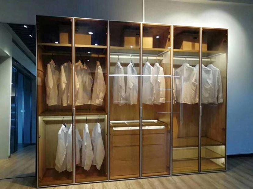 tủ quần áo 6 cánh