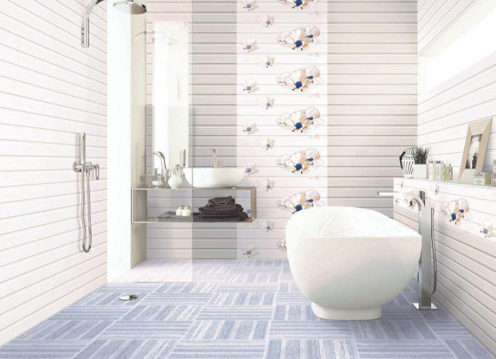 gạch lát cho phòng tắm
