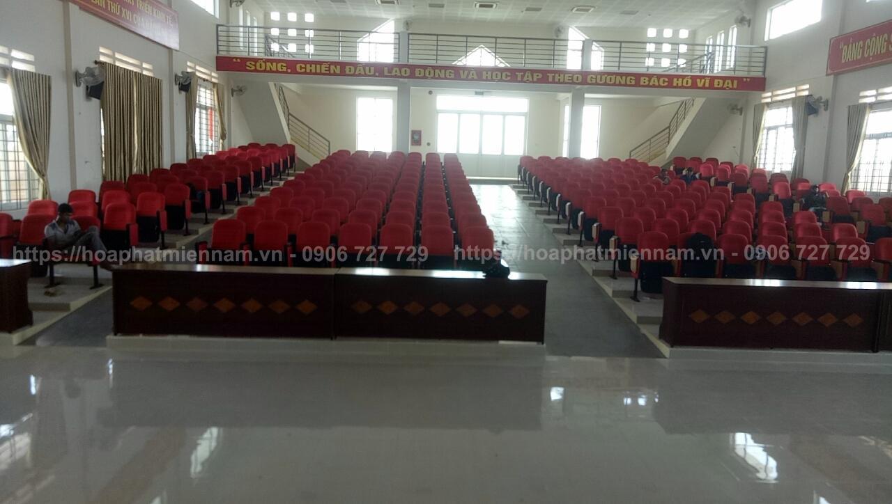 ghế hội trường TC314B dak lak
