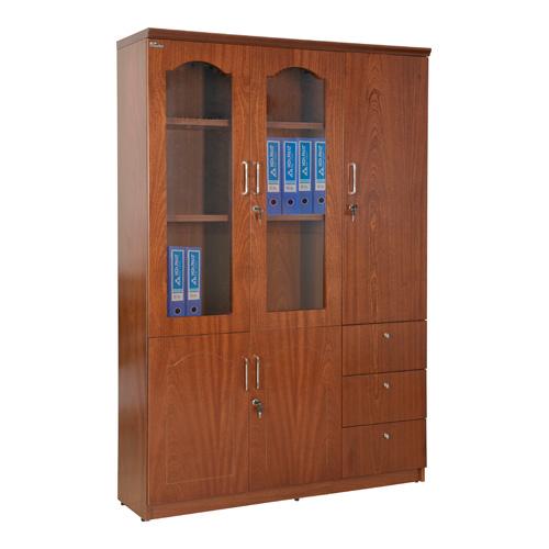 Tủ gỗ Hòa Phát DC1350V9