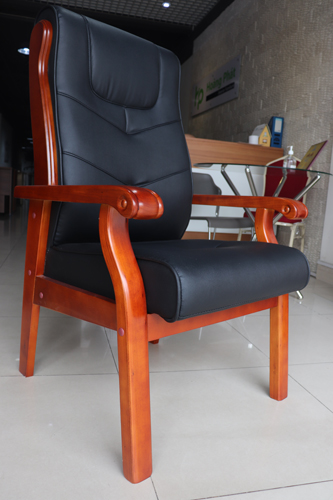Hình chụp mẫu ghế phòng họp GT03