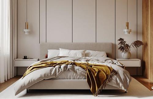 Nội thất phòng ngủ đẹp 3