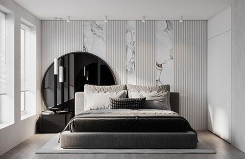 Nội thất phòng ngủ đẹp 4