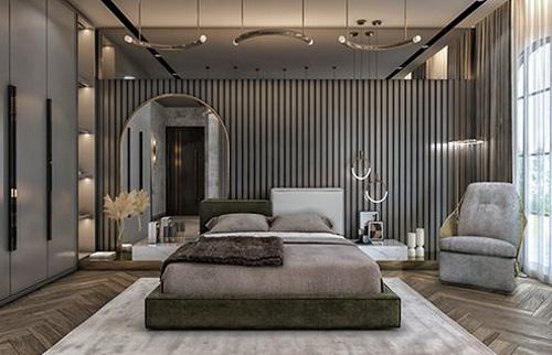 Nội thất phòng ngủ đẹp 5