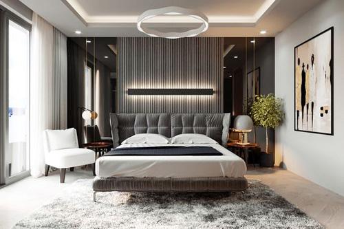 Nội thất phòng ngủ đẹp 6