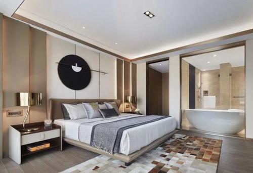 Nội thất phòng ngủ đẹp 12