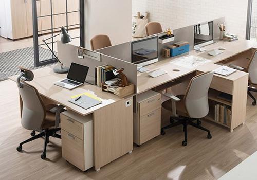 Không gian phòng làm việc hiện đại 1