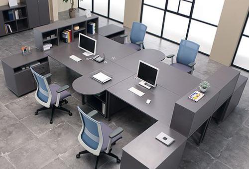 Không gian phòng làm việc hiện đại 2