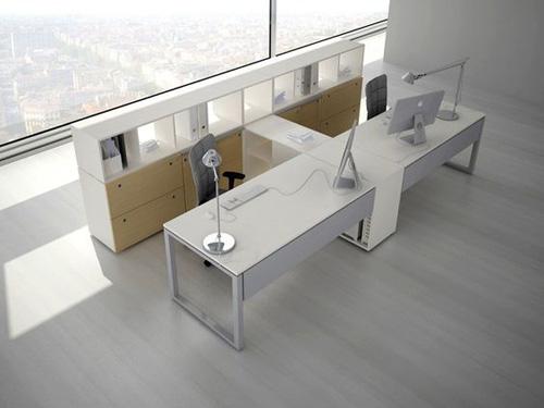 Không gian phòng làm việc hiện đại 7
