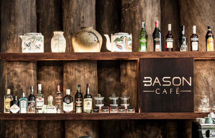 Bason Cafe Quận 1