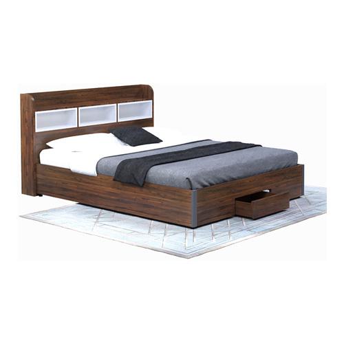 Giường ngủ gia đình GN307