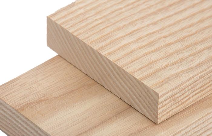 Các loại gỗ Tần Bì tự nhiên thường được dùng phổ biến trong sản xuất nội thất