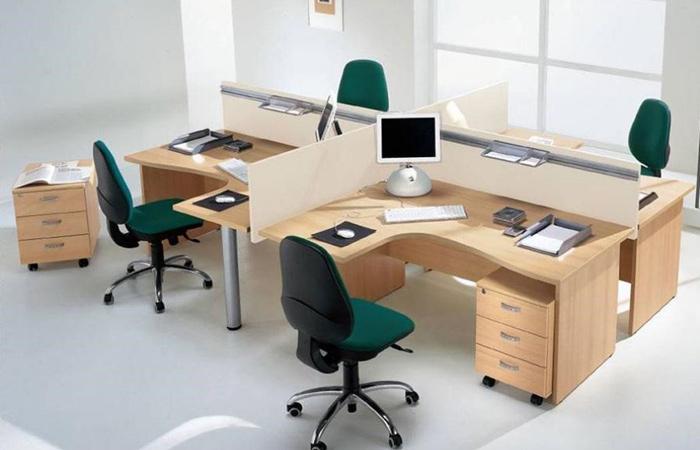 Các dòng ghế xoay có thể dễ dàng điều chỉnh kích thước