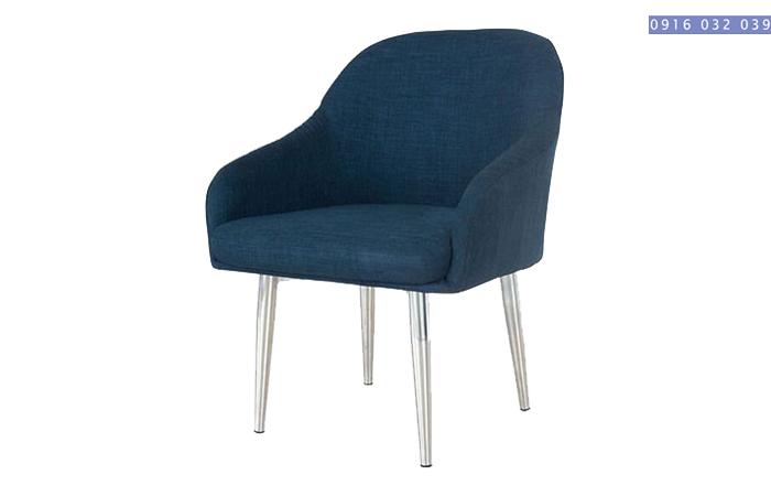 Sofa nỉ Hòa Phát SB63M