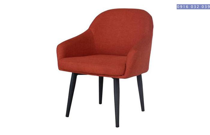 Sofa nỉ Hòa Phát SB63S