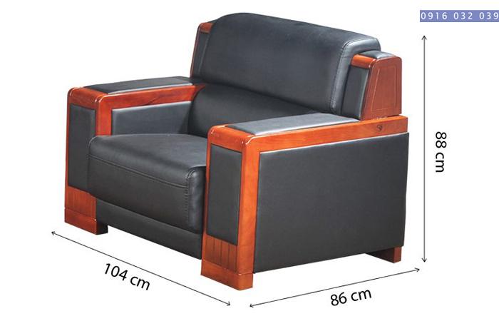 Sofa đơn Hòa Phát SF23-1