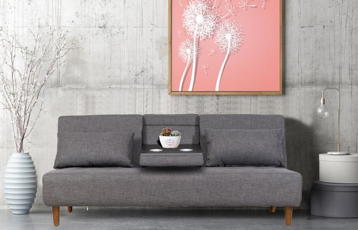 Sofa nệm giá rẻ, có chế độ bảo hành dài lâu