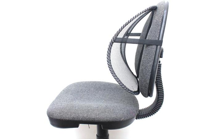 Tấm lưới tựa lưng dùng cho ghế văn phòng có nhiều ưu điểm nổi bật