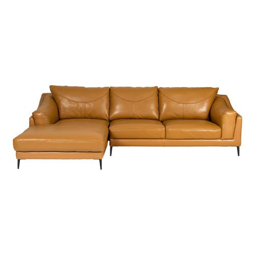 Sofa da cao cấp SF132A