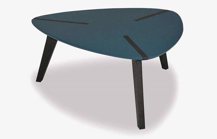 Mẫu bàn sofa đẹp - Ảnh minh họa