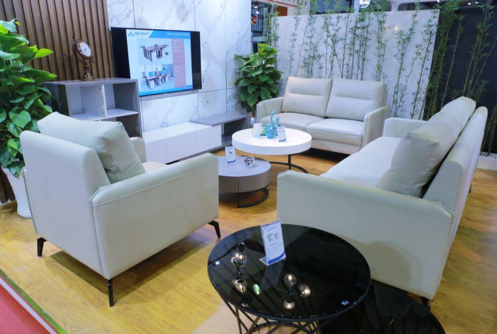 (Các không gian nội thất gia đình được yêu thích bởi thiết kế đồng bộ, sang trọng)