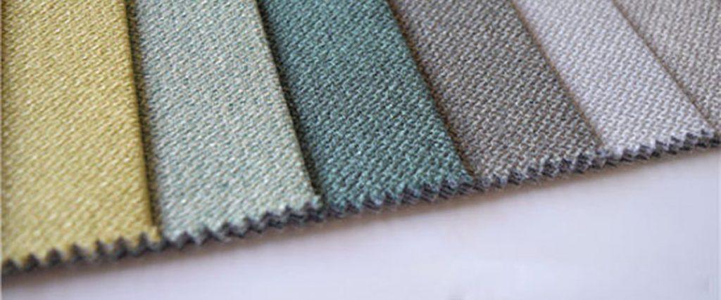 Các loại vải sử dụng bọc ghế sofa, ghế văn phòng thông dụng hiện nay