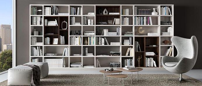 Bố trí không gian đọc sách gia đình