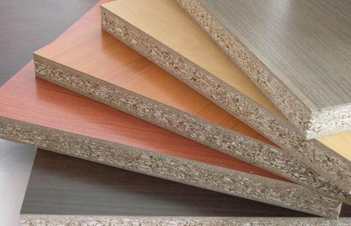 Mẫu gỗ MFC dùng làm mặt bàn thông dụng hiện nay