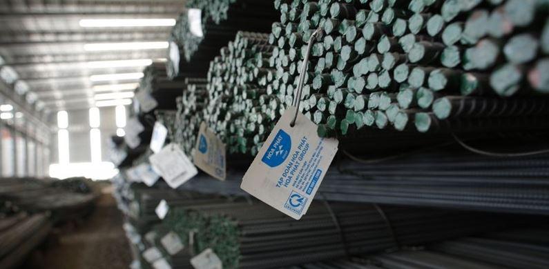 hòa phát đầu tư 85000 tỷ đồng vào khu liên hợp dung quất