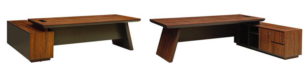 Tiêu chuẩn kích thước bàn giám đốc