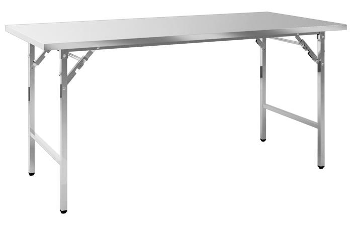Kiểu dáng bàn gấp đa dạng