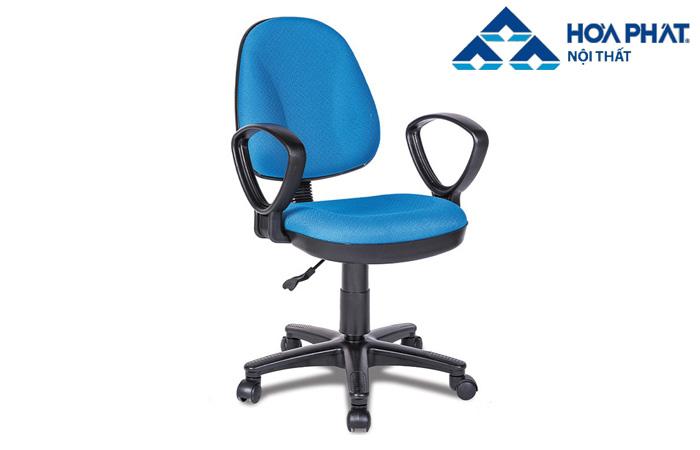 Mẫu ghế nhân viên công sở Hòa Phát SG550