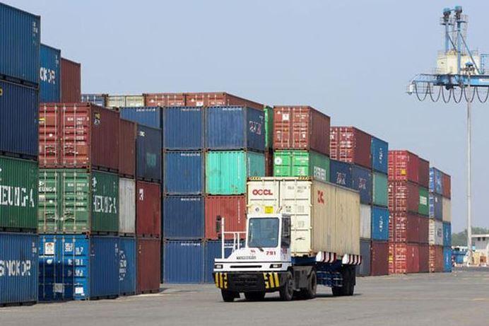 hòa phát khởi công nhà máy vỏ container tháng 06/2021