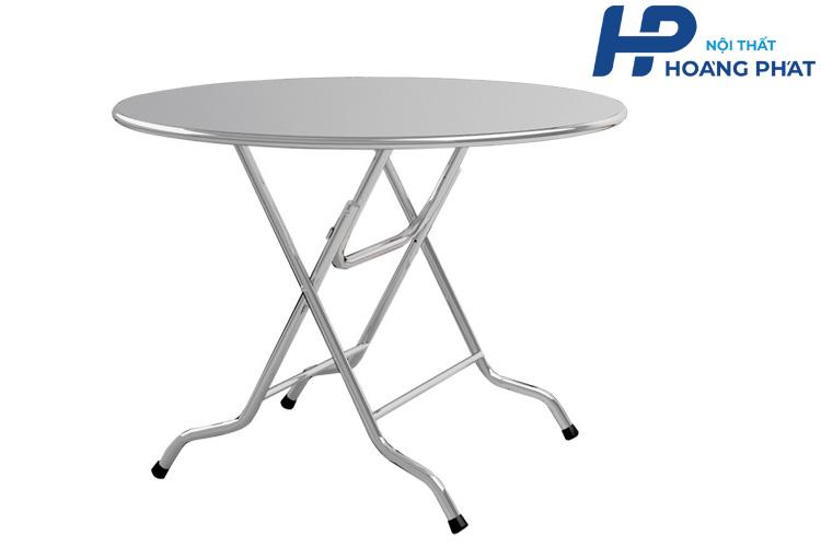 Có thể lựa chọn những loại bàn với màu sắc tối giản nhất