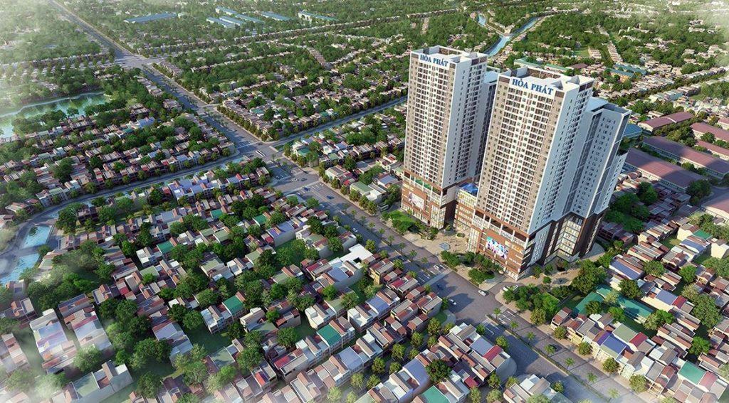 Hòa Phát đề xuất xây dựng 2 dự án bất động sản tại Cần Thơ