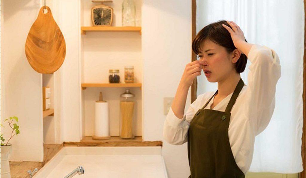 6 cách khử mùi hôi trong phòng hiệu quả, đơn giản
