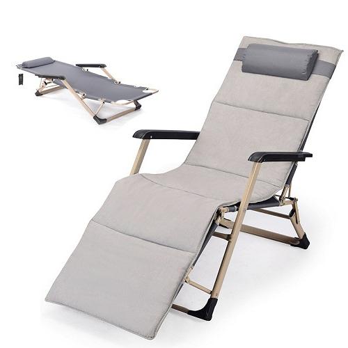 Chọn ghế gấp đa năng phù hợp với không gian
