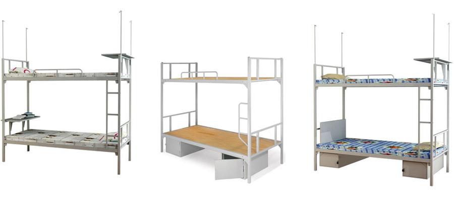 giường tầng công nhân