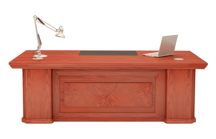 Mãu bàn giám đốc hiện đại đầy sang trọng
