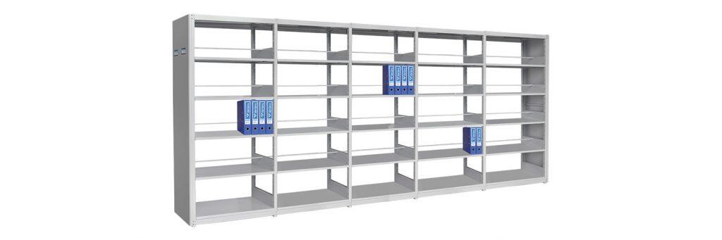 Kệ lưu trữ tài liệu giá rẻ tại TpHCM